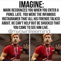 Holy shit I'd die Markiplier Imagines, Pewdiepie, Youtube Memes, Jack And Mark, Darkiplier, Writing Promps, Septiplier, Life Savers, Going Crazy