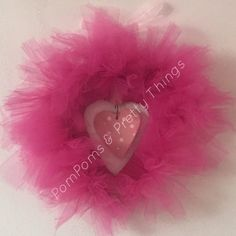 A personal favourite from my Etsy shop https://www.etsy.com/uk/listing/585088433/fuchsia-heart-valentine-gift-valentine