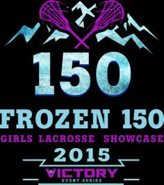 Registration opens for Frozen 150 Girls Lacrosse Showcase by @Victory_Events on Jan. 3 - http://toplaxrecruits.com/registration-opens-for-frozen-150-girls-lacrosse-showcase-by-victory_events-on-jan-3/