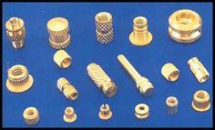 Brass Inserts Brass Molding Inserts #BrassInserts  #BrassMoldingInserts  We Offers Wide Range Of Brass Inserts For Plastic Molding Injection Molding Inserts. All Type Of Inserts For Pp Molding Rubber Molding Abs Molding Abs Teflon Molding. Brass Molding Nuts And Molding Inserts. Abs Molding Inserts Brass Teflon Rubber Molding Inserts Rubber Moulding Inserts Helical Knurled Inserts Knurling Inserts