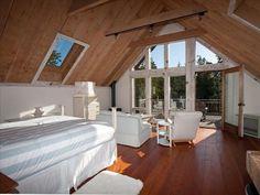 Mendocino - Romantic, Private Forest Suite - No Pets