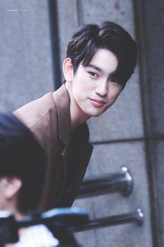GOT7 | Jinyoung