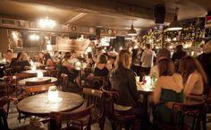 Shady Pines Saloon Sydney