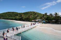 Palomino Island - El Conquistador Resort  Puerto Rico