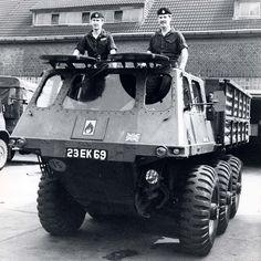 4th tankies 1960's to 1993 - david moffat - Picasa Web Albums