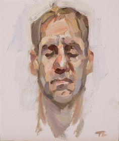 Tim Benson Art