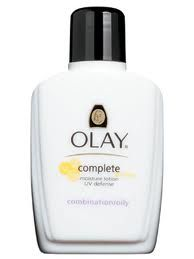 I've been using this lotion for ten years and haven't had the need or desire to use anything else.  Its light and doesn't clog pores.