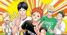Página Inicial / Twitter Bokuto Koutarou, Akaashi Keiji, Kagehina, Comic Anime, Anime Art, Hinata, Haruichi Furudate, Haikyuu Yaoi, Volleyball Anime