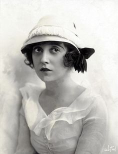 Mabel Normand,