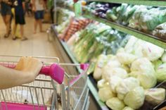 First apartment? Here's your grocery shopping list!