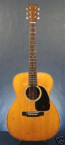 1940 Martin 000-28 Vintage...