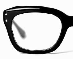 Masahiro Maruyama's handsketched glasses on Eyespectacle sunglasses eyewear blog: Personal Handwriting #MasahiroMaruyama