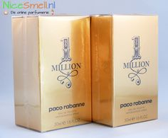 Paco Rabane One Million