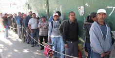 """Violación a DH de migrantes es un """"holocausto"""", dice Solalinde"""
