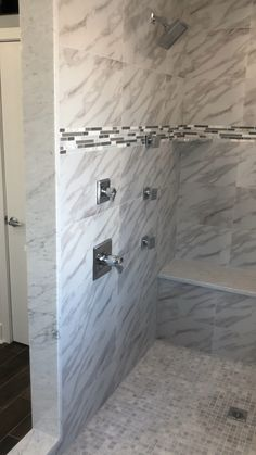 Advice, secrets, furthermore resource with respect to acquiring the most effective result as well as attaining the optimum perusal of walk in shower remodel Restroom Remodel, Diy Bathroom Remodel, Shower Remodel, Bathroom Renovations, Modern Bathroom, Small Bathroom, Master Bathroom, Bathroom Ideas, Shower Ideas