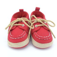 Department Name: Baby Item Type: First Walkers Fashion Element: Cross-tied Pattern Type: Solid Closure Type: Lace-Up Gender: Baby Boy Outsole Material: Cotton Season: Spring/Autumn Upper Material: Can