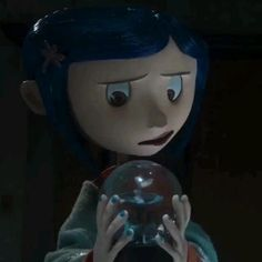 Coraline Aesthetic, Disney Aesthetic, Aesthetic Movies, Aesthetic Videos, Aesthetic Indie, Coraline Movie, Coraline Art, Coraline Jones, Angry Girl