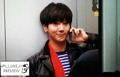 Cute Yesung