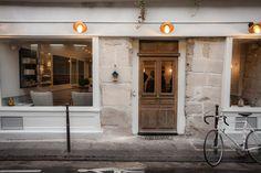 Café Pinson, Paris / Dorothée Meilichzon - Guide Fooding®