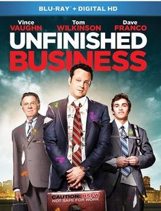 Watch Unfinished Business (2015) online for free | Watch Movies Online Free - ultra-vid/