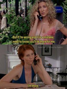 <b>You should be proud to be a Miranda!</b>