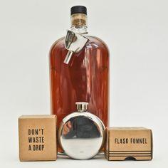 Flask Funnel | Izola