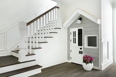 Under staircase Playhouse plans Under staircase Playhouse Under staircase Playhouse #UnderstaircasePlayhouse #Playhouse