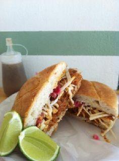 La Exquisita de la 38 - Mex Food