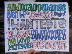 Same Love- Macklemore