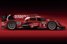 NISSAN Come back to LMP1 2015 ?