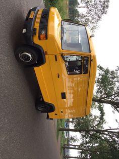 Mercedes Bus, Motorhome, Camper, Van, Life, Caravan, Rv, Travel Trailers, Motor Homes