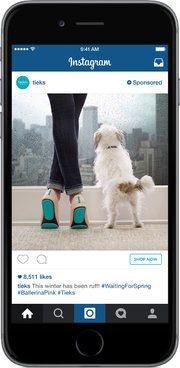 Instagram to Open Its Photo Feed to Ads  http://www.nytimes.com/2015/06/03/technology/instagram-to-announce-plans-to-expand-advertising.html?_r=0