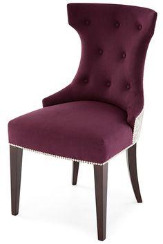 SB-KA-GUINEA - Dining Chairs - The Sofa & Chair Company
