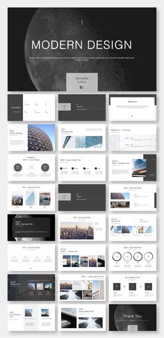 Clean Multipurpose Presentation PowerPoint Template - Original and high quality PowerPoint Template Web Design, Layout Design, Powerpoint Tutorial, Powerpoint Design Templates, Booklet Design, Power Points, Tema Power Point, Template Web, Flyer Template