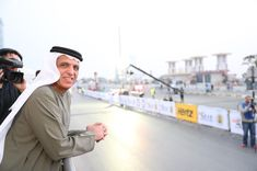 "1,966 Likes, 32 Comments - Saud Bin Saqr Al Qasimi (@sbsalqasimi) on Instagram: ""‏His Highness Sheikh Saud bin Saqr Al Qasimi starts the 2018 RAK Half Marathon and cheers on the…"""