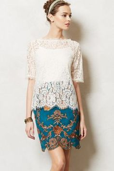 Elysian Lace Top http://rstyle.me/~1eBfC