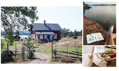 Lotta Jansdotter Åland Workshop Retreat