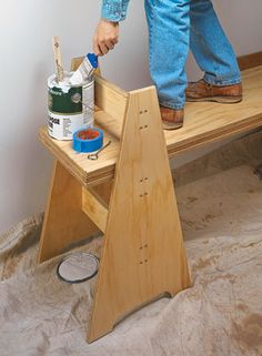 5 Easy-To-Build Plywood Projects | Woodsmith Plans