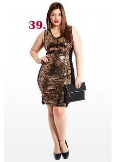 e948a1a2edadc Plus sized clothing in US Plus Size Dresses