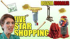 Abbiamo lo sponsor - Five Star Shopping, dove l'eCommerce incontra la politica!