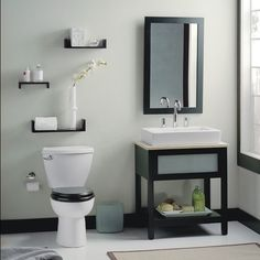 american standard cadet 3 flowise round front total toilet