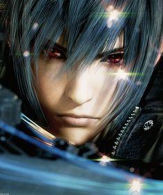 Final Fantasy Character Portraits [1/∞]