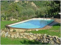 It will be a great options for Backyard Pool Spas Ideas to be choosen. Description from landscapinggallery.info. I searched for this on bing.com/images