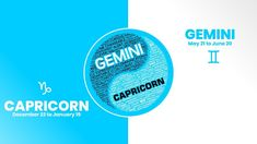 Zodiac Signs Compatibility: Capricorn and Gemini Compatibility