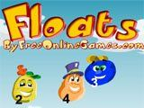 Floats - EGG Games | All the Best Online Games!