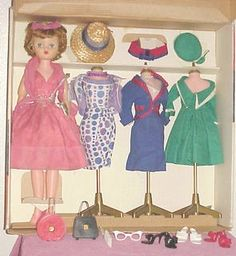 Vintage Candy Fashion Doll Candy Fashion Doll I had this