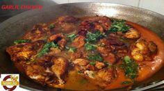 """""""Enjoy Delicious Garlic Chicken at Golden Joy Kolkata Best Chinese Restaurant"""""""