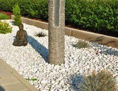 beet mit steinen – reimplica | Идеи для дома | pinterest
