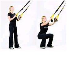 TRX Suspension Exercises