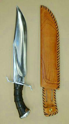 Bowie Knife.